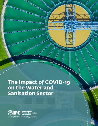 Влияние пандемии коронавируса на развитие водоснабжения и водоотведения