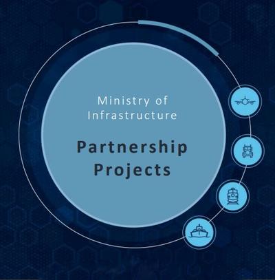 Концессионные проекты Министерства инфраструктуры Бразилии. Обзор проектов в сфере транспорта