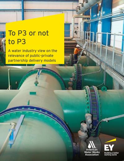 ГЧП или не ГЧП: актуальность модели ГЧП с точки зрения водной инфраструктуры