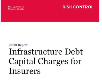 Вопрос начислений на основной капитал в инфраструктурных проектах
