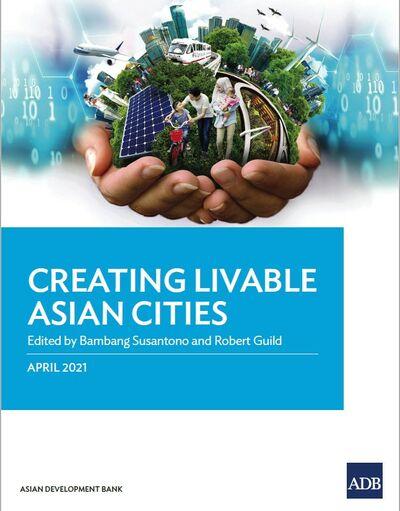 Создание комфортных для жизни городов в Азии
