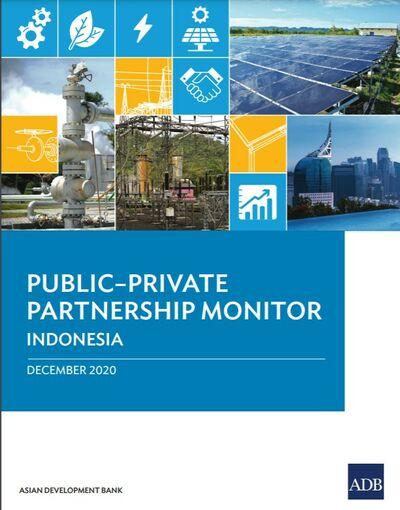 Мониторинг ГЧП в Индонезии