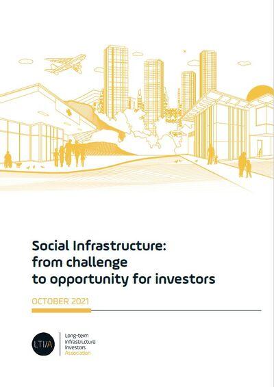 Социальная инфраструктура - от вызовов к возможностям для инвесторов