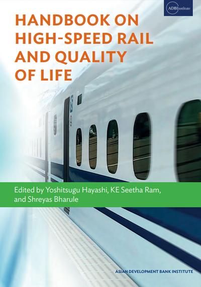 Руководство о влиянии высокоскоростных железных дорог на качество жизни