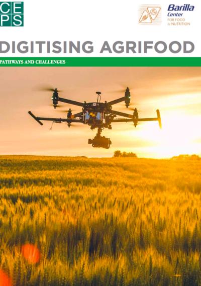 Оцифровка сельского хозяйства