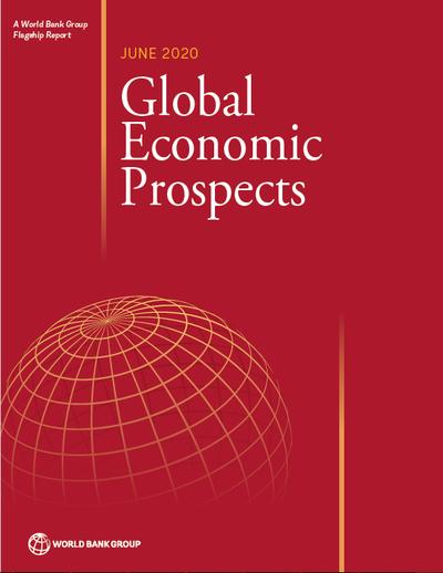 Перспективы развития мировой экономики. Прогноз Всемирного банка