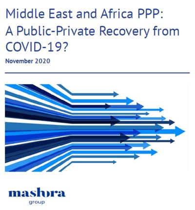 ГЧП на Ближнем Востоке и в Африке: восстановление после COVID-19