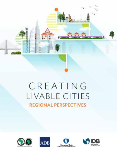 Создание городов, удобных для жизни: региональные аспекты
