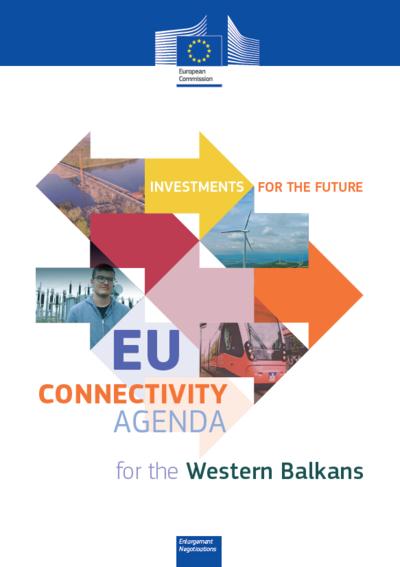 Проблемы подключения Западных Балкан к сетям ЕС