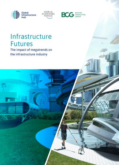 Будущее инфраструктуры. Влияние мегатрендов на развитие инфраструктуры
