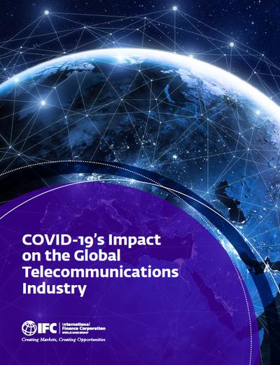 Влияние пандемии коронавируса на развитие телекоммуникаций