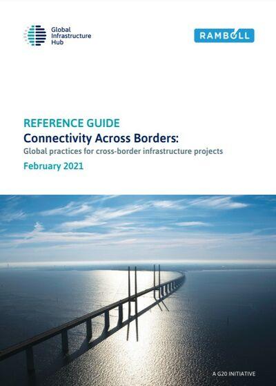 Связь без границ: мировые практики трансграничных инфраструктурных проектов