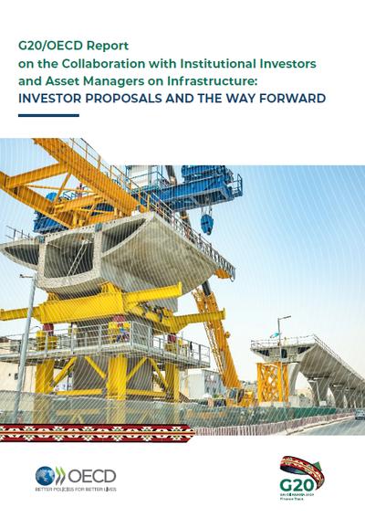 Сотрудничество институциональных инвесторов и частных партнеров в области инфраструктуры. Отчет Группы двадцати и ОЭСР