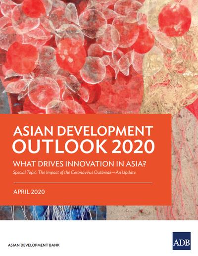 Инновационное развитие в Азии 2020. Аналитический обзор