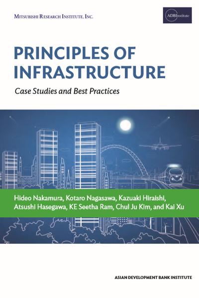 Принципы инфраструктурного развития: примеры и лучшие практики