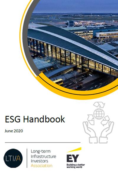 Руководство по учету ESG-факторов для институциональных инвесторов