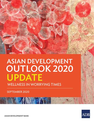 Перспективы развития Азии 2020. Обновленный отчет