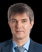 Павел  Карпунин