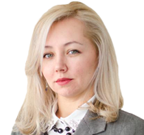 Мария   Кулагина