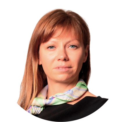 Багинская  Анна  Евгеньевна
