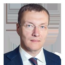 Антон  Михальков