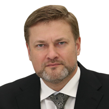 Михаил  Гилев