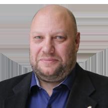 Илья  Штокман